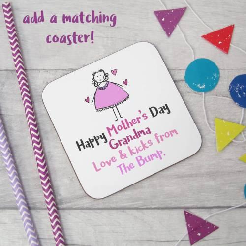 Medium Crop Of Happy Mothers Day Grandma