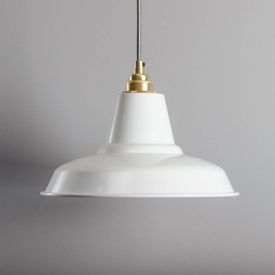 Ceiling Light Shades Industrial Pendant Light