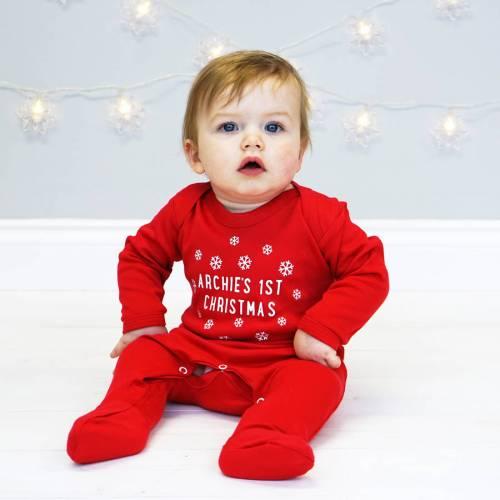 Medium Crop Of Babys First Christmas