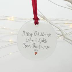Nice Merry Love Frosted Glass Decoration Merry Love Frosted Glass Decoration By Parsy Merry Love You Clip Merry Love Greetings