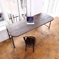 industrial style office desk by cosywood ...
