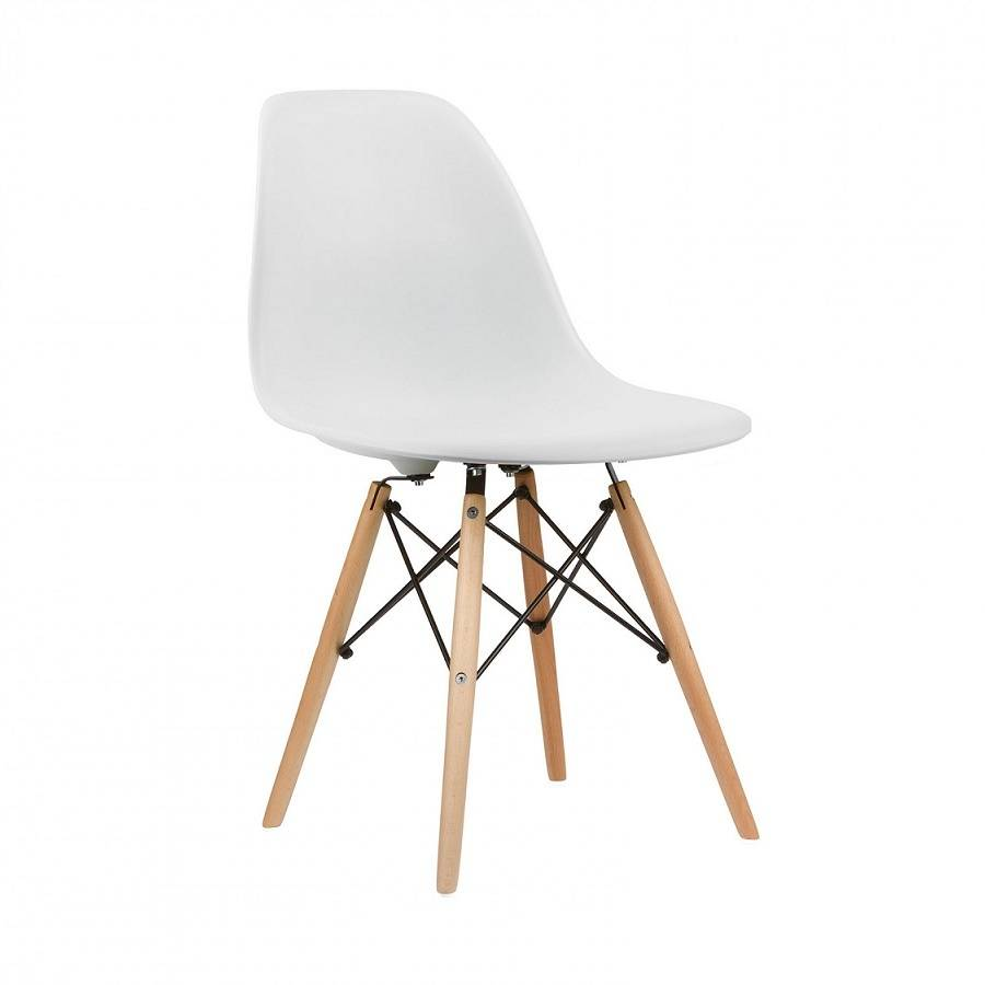 Eames Dsw Eames Style Dsw Chair. 14 Colours Available By Zazous