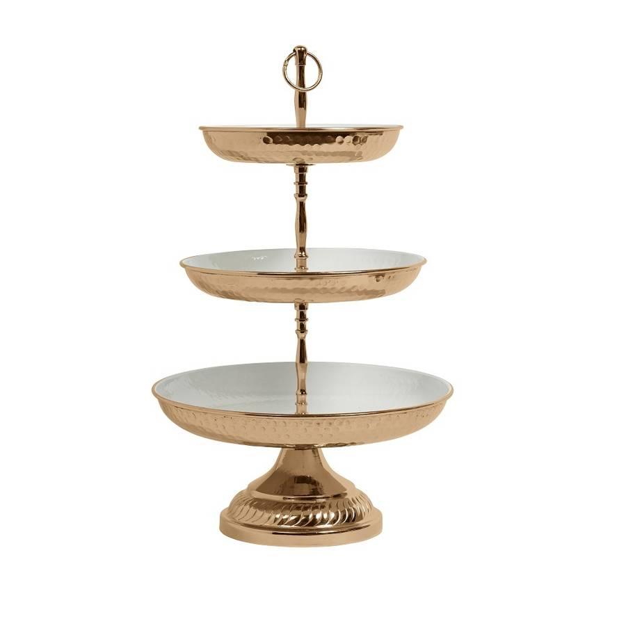 4 tier wedding cake stands uk wedding cake stands Deluxe Three Tier Cake Stand Tableware Wedding Stands Uk