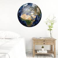 educational earth wall stickers by parkins interiors ...