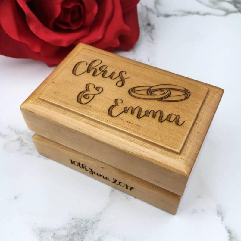 Large Of Wedding Ring Box