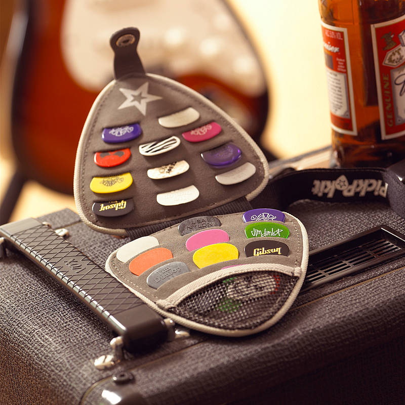 Geschenkideen Zum 18 Guitar Pick Wallet – 'pickpokit Original' By Pickpokit