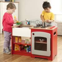 Babies: toy kitchen