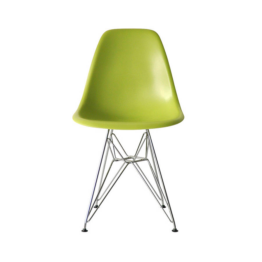 Eames Eiffel A Dining Chair,eames Style Eiffel Chair By Ciel