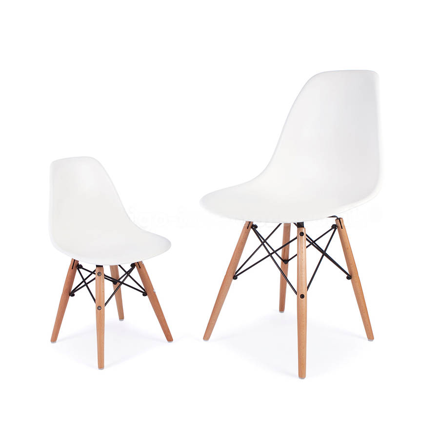 Charles Eames Daw Nursery Chair, Playroom Kids Chair By Ciel