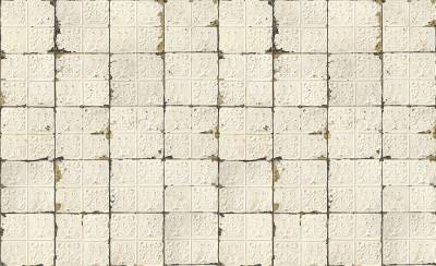 merci brooklyn tin tiles wallpaper tin 02 by lime lace | notonthehighstreet.com