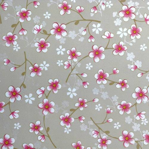 Medium Of Cherry Blossom Wallpaper