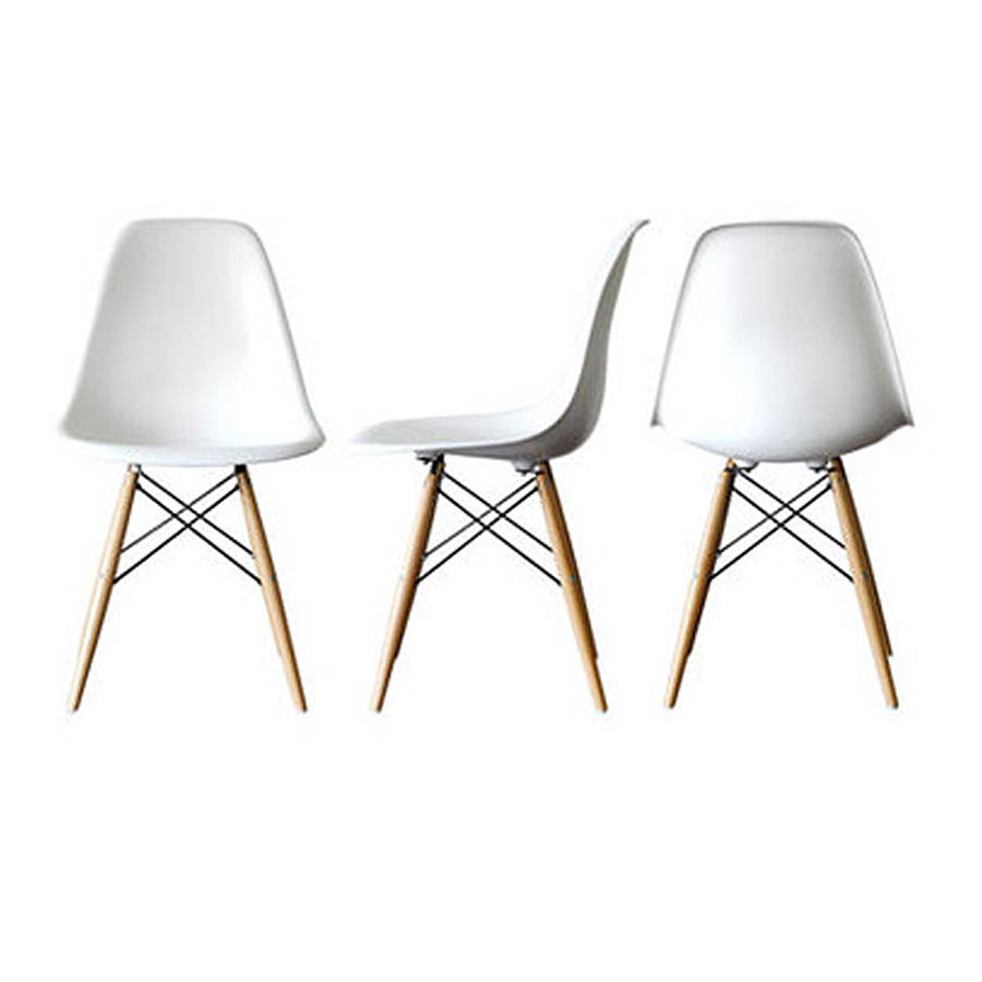 Dining Chair Pair Dining Chair Set Of Two By Cielshop