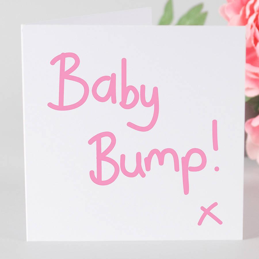 Alluring Baby Bump Congratulations Card Baby Bump Congratulations Card By Megan Claire Congratulations On Baby 2 Congratulations On Baby Girl Images baby shower Congratulations On Baby