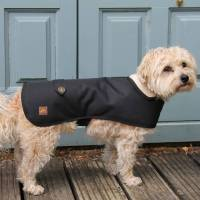 waterproof winter dog coat by country and twee ...