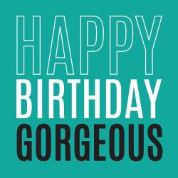 Peaceably Happy Birthday Card Happy Birthday Card By Megan Claire Happy Birthday Boy Happy Birthday Girl Meme
