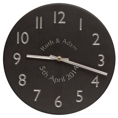 Medium Crop Of Strange Wall Clocks
