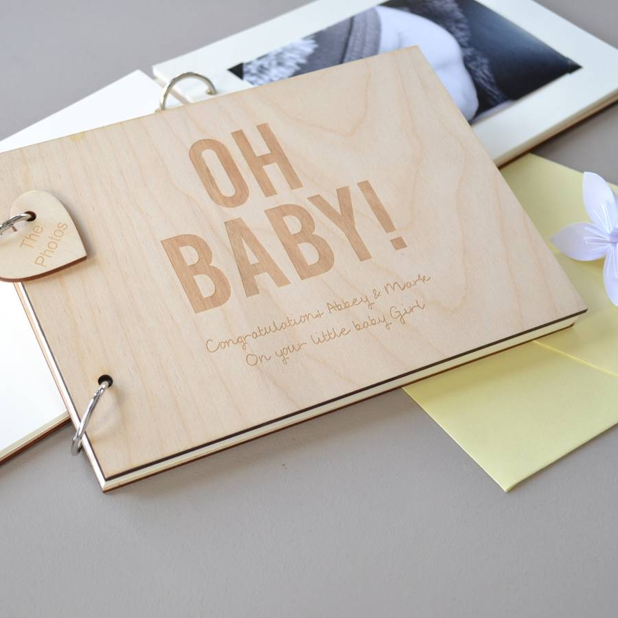 Fullsize Of Baby Shower Guest Book