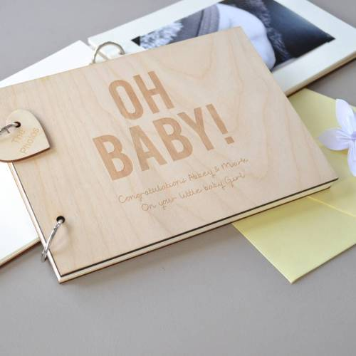 Medium Crop Of Baby Shower Guest Book