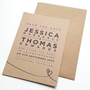 Stylized Rustic Wedding Save Date Henley Rustic Wedding Save Date Cards By Megan Claire Cheap Save Dates Weddings Inexpensive Save Dates