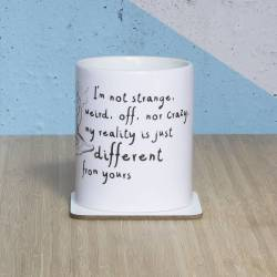 Small Of Life Is Strange Mug