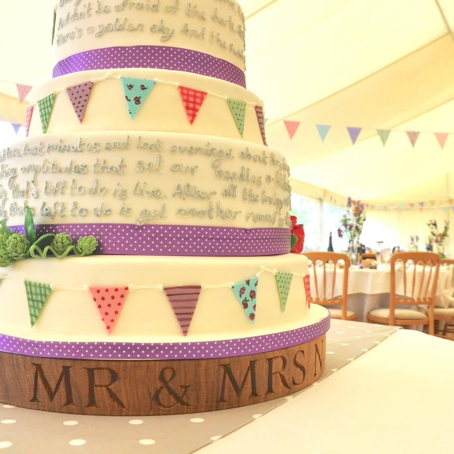 wedding cake stand john lewis wedding cake stands Cake Stands Notonthehighstreet