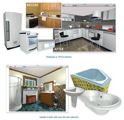 HGTV Home Design for Mac | Home Improvement Software