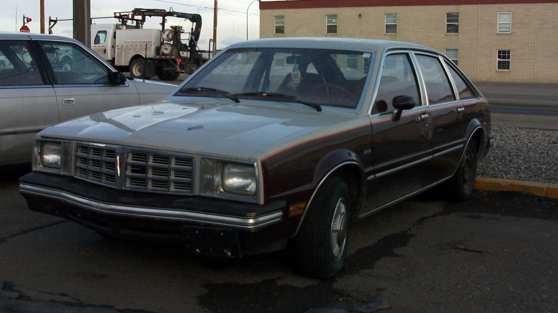1980 El Camino Gas Mileage Can You Name These Ugly Cars From The 80s Howstuffworks