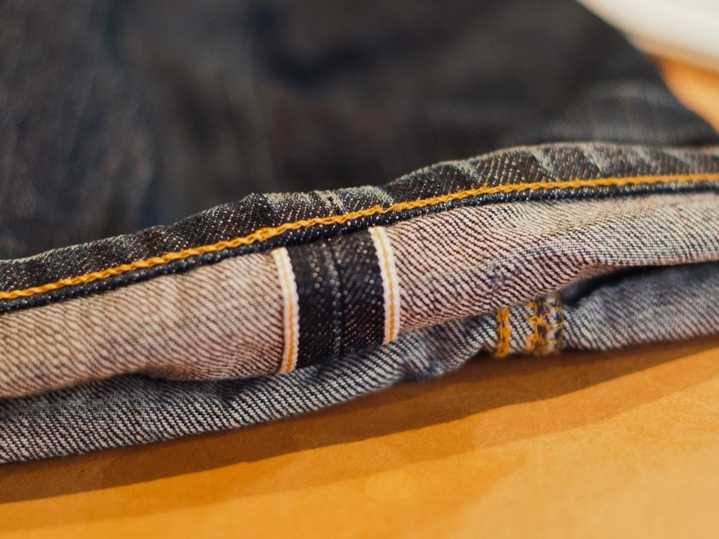 Chain Stitching Unraveled - Nudie Jeans