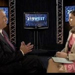 Interview with Dan Rather