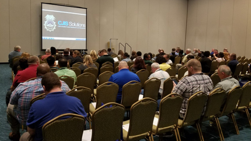2016 South Carolina SLED CJIS Conference Held in Myrtle Beach
