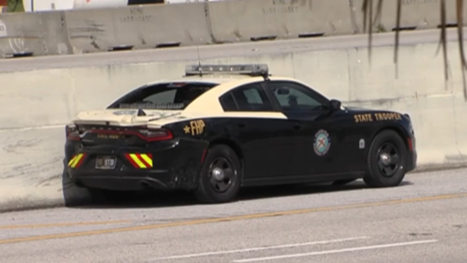 fhp incident report