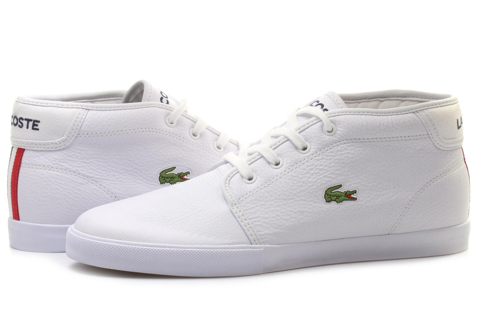 Lacoste Shoes Ampthill 141spm1004 21g Online Shop