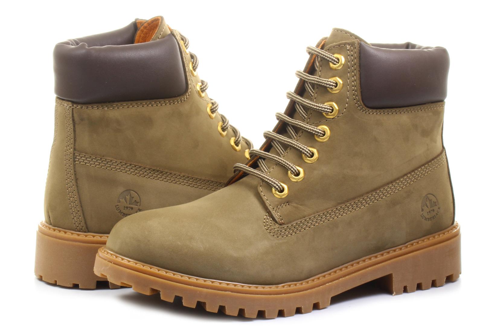 Lumberjack Boots River Vi M01012 D01 Tau Online Shop