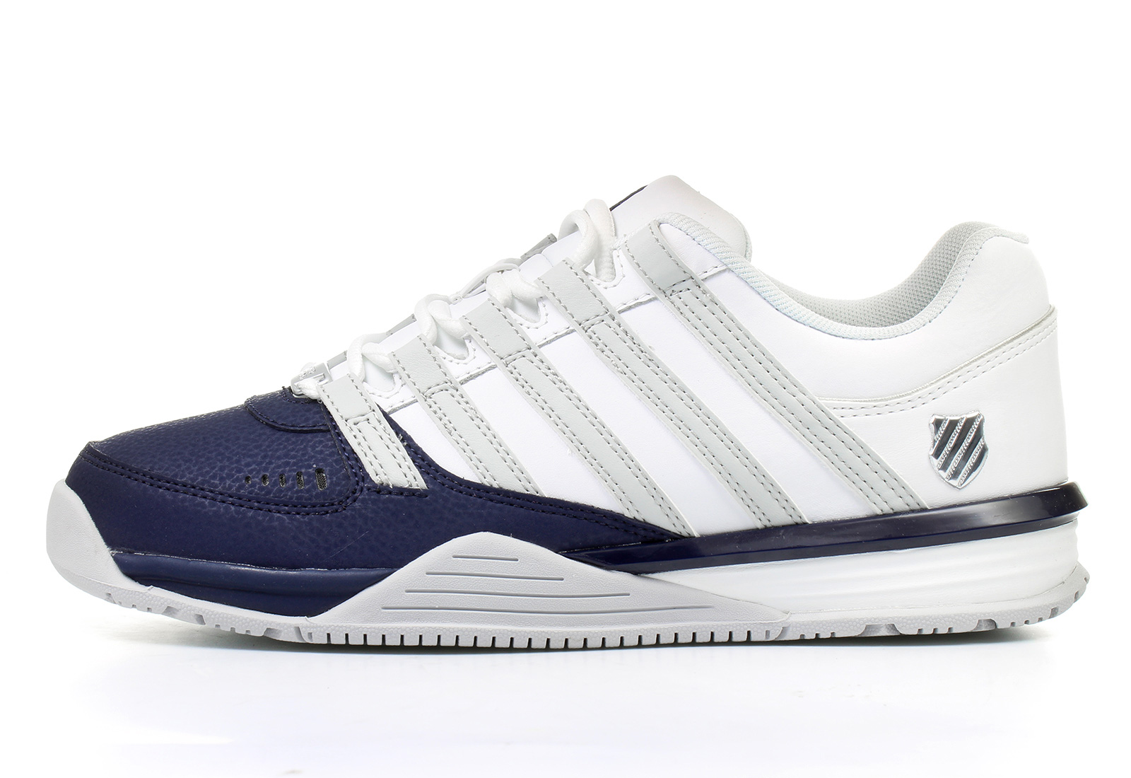 K Swiss Cipo Baxter 03787 474 M Office Shoes