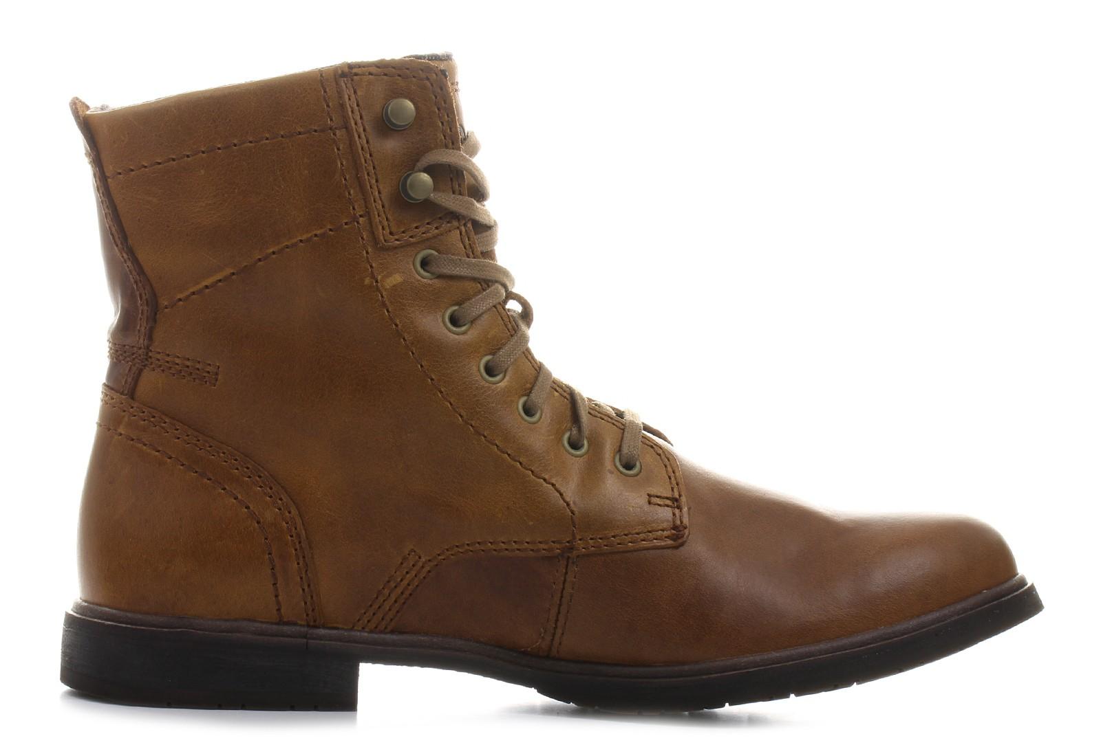 Cat Boots Orson Ii 721933 Brn Online Shop For