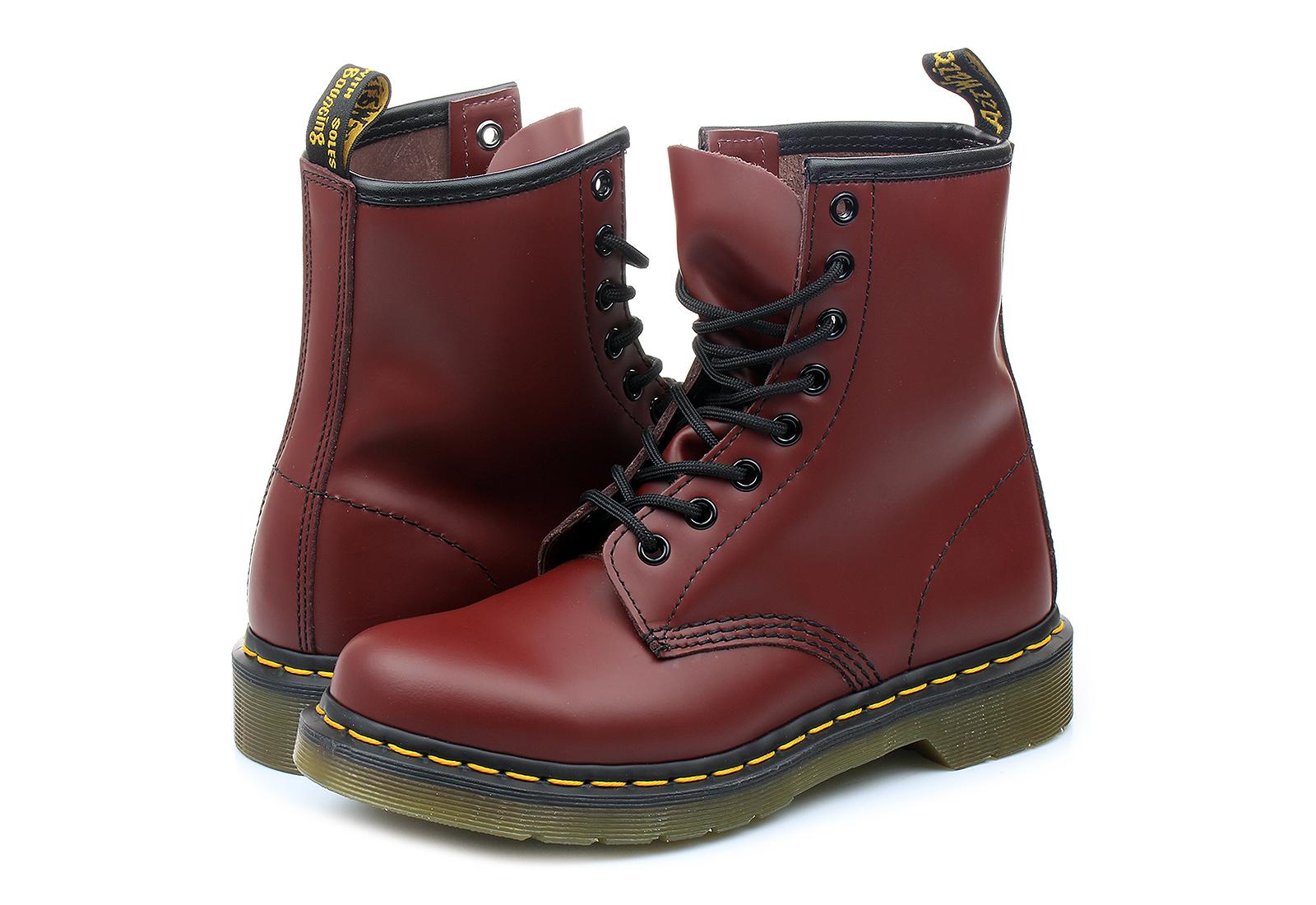 Dr Martens Boots 1460 8 Eye Boot Dm10072600 Online