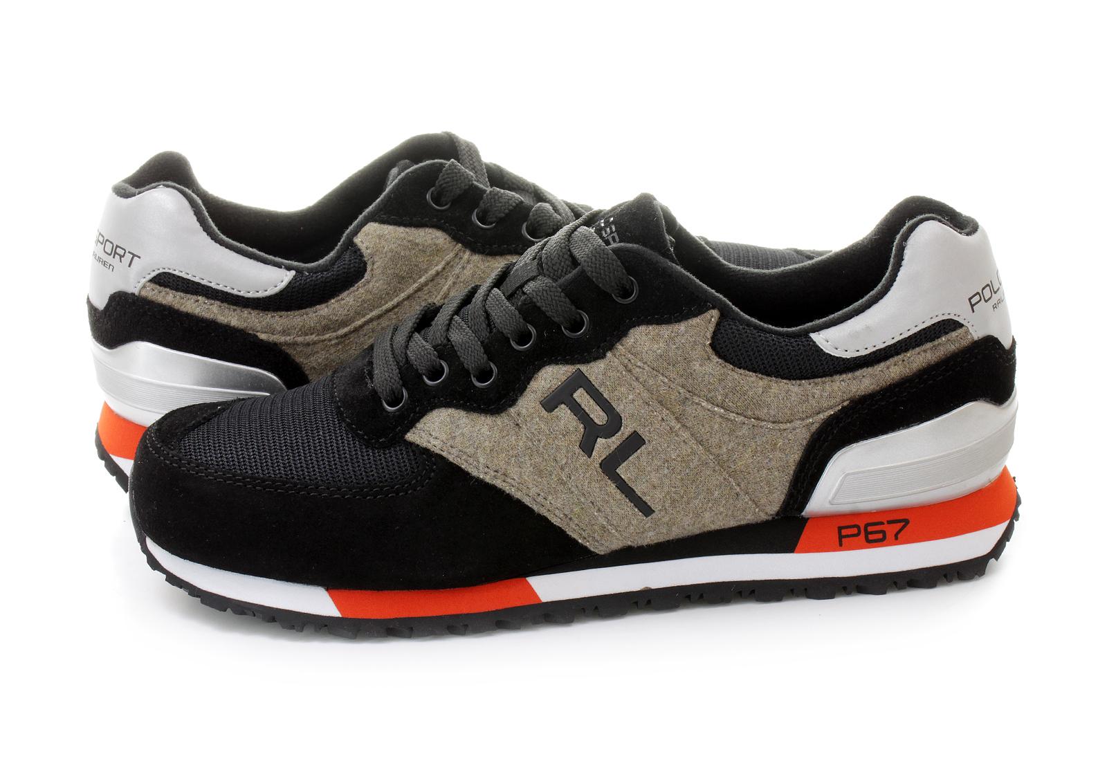 Polo Ralph Lauren Shoes Slaton Rl 809650694001