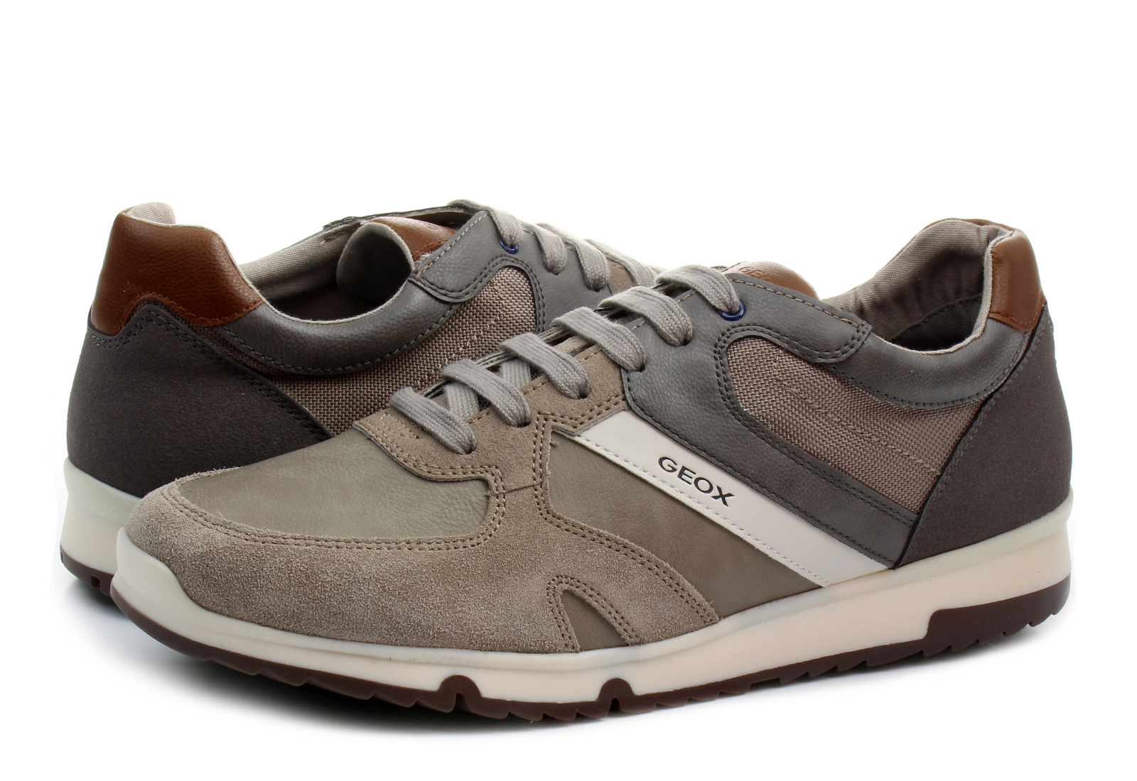 Geox Shoes Wilmer 3xb Me22 5097 Online Shop For