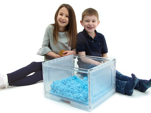 Qute Hamster Gerbil Cage Stylish Hamster House