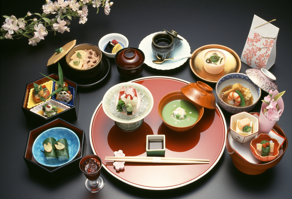 Japanische Küche Kaiseki The Ultimate Sophistication : The Cuisine Of Kaiseki Peakexperiencejapan