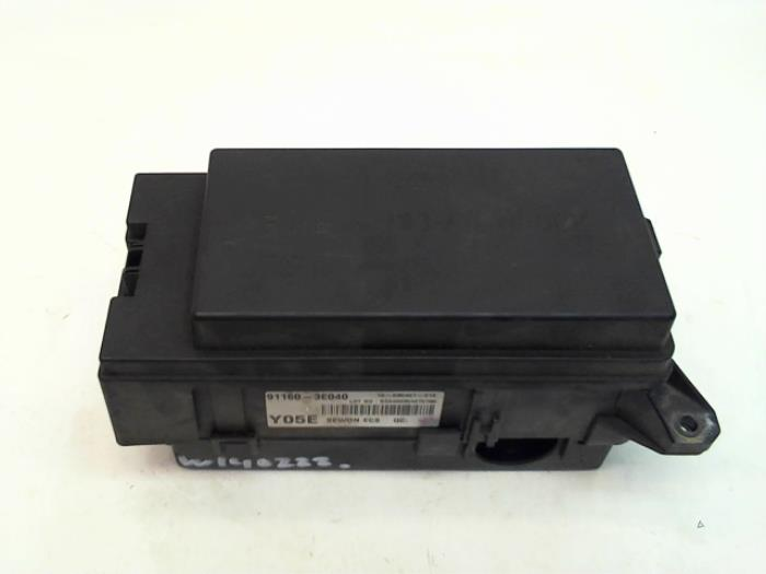 Fuse box Kia Sorento - Japanese  Korean car parts