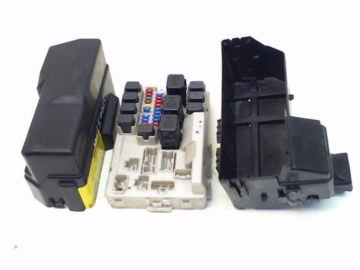 Fuse box for Nissan Murano 284B97Y000 - Japotonl