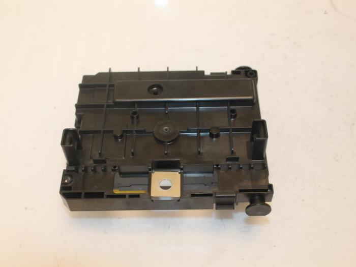 Fuse box for Citroen Berlingo 9807028780 - vangilsautodemontagenl