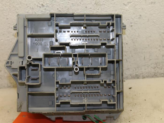 Fuse box for Alfa Romeo 159 50510969,0050510969057657