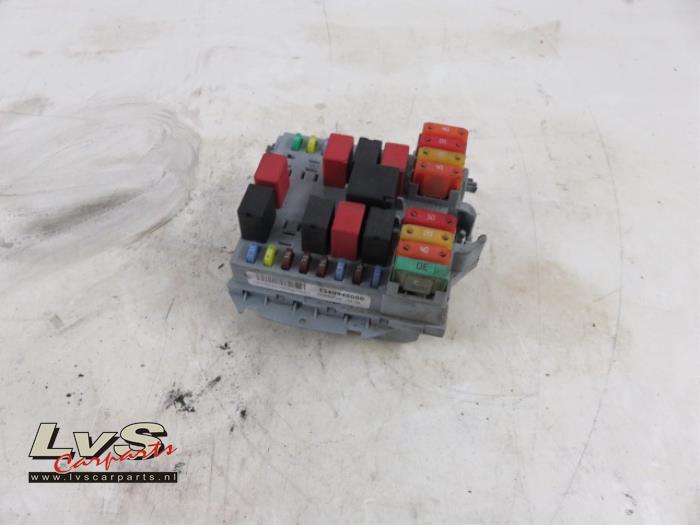 Fiat Ducato - Fuse box LvS Carparts