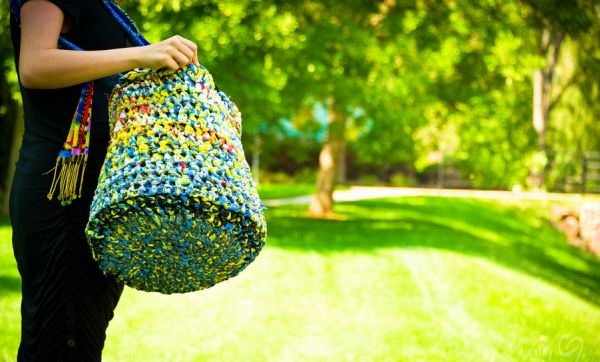 38 Things You Can Do With A Plastic Bag