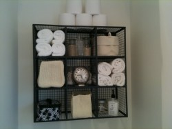 Small Of Over The Toilet Storage