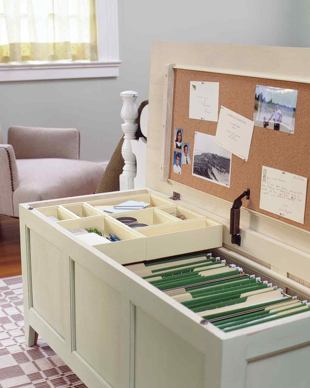 Small Space Organization 18 Insanely Awesome Home Office Organization Ideas