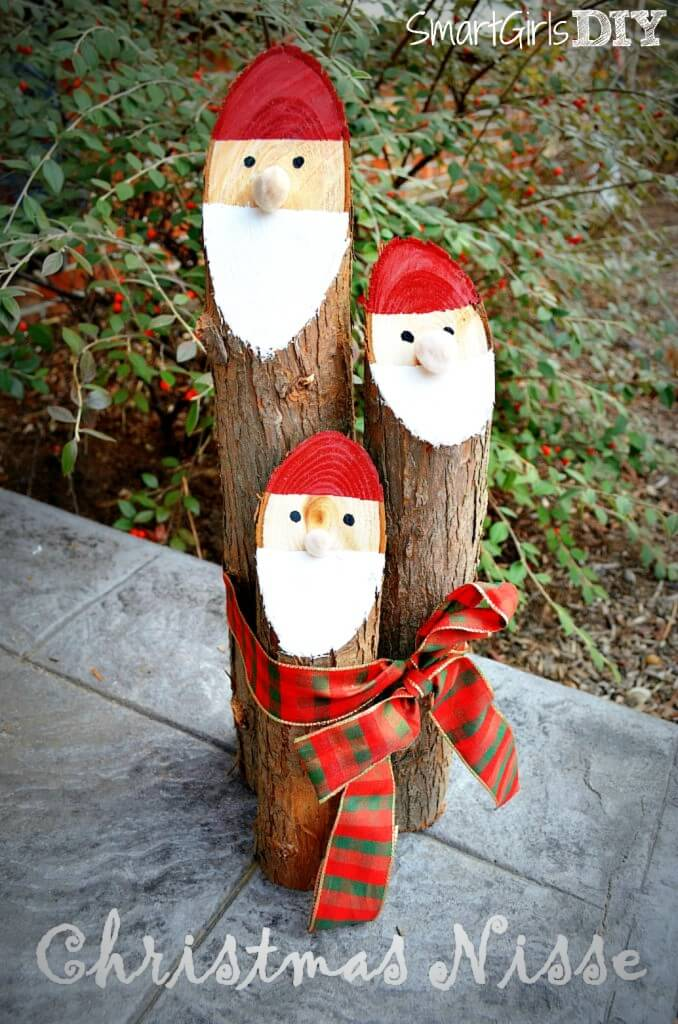 18 Magical Christmas Yard Decorations - christmas lawn decorations