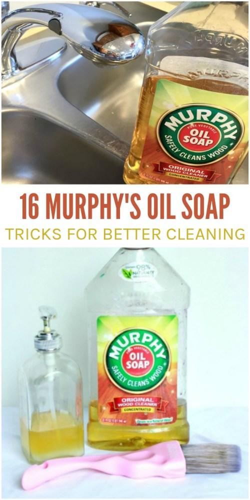 Medium Of Murphys Oil Soap Uses